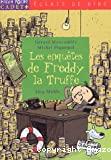 Les enquêtes de Freddy la Truffe