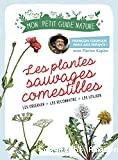 Plantes sauvages comestibles (Les)