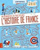 Documentaire-jeu pour explorer l'histoire de France (Un)