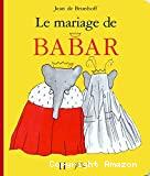 Mariage de Babar (Le)