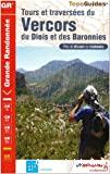 Tours et traversées du Vercors