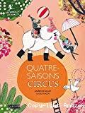 Quatre-Saisons Circus