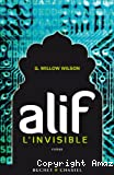 Alif l'invisible