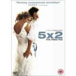 5x2 cinq fois deux