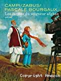 Larmes du seigneur afghan (Les)