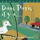 Dans Paris il y a...