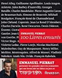 100 livres censurés