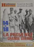 14-18 : La Provence face à la Grande Guerre