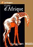37 fables d' Afrique
