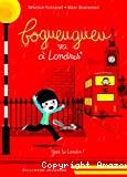 Bogueugueu va à Londres