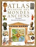 Atlas jeunesse des mondes anciens