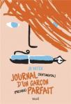 Journal (sentimental) d'un garçon (presque) parfait