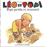 Léo et Popi : Popi perdu et retrouvé