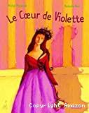 Le coeur de Violette