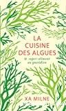 Cuisine des algues (La)
