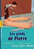 Les pieds de Pierre