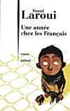 Année chez les Français (Une)