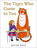 Tiger who came to tea (The)