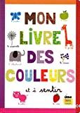 Mon livre des couleurs