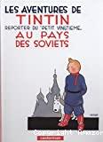Au pays des Soviets