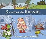 3 contes de Russie