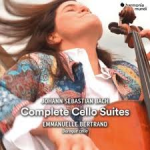 Six suites pour violoncelle seul BWV 1007-1012