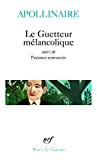 Guetteur mélancolique (Le)