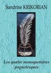Les quatre mousquetaires pagnolesques