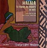 Makala, la légende des beignets de maïs