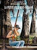 Petite fille Bois-Caïman (La)