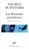 Barricades mystérieuses (Les)