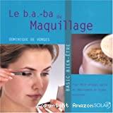 B.a. - ba du maquillage (Le)