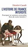 Histoire de France interdite (L')