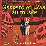 Gaspard et Lisa au musée