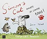 Simon's Cat envers et contre tous
