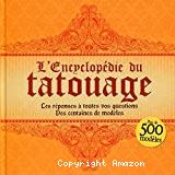 Encyclopédie du tatouage (L')