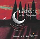 Chèvre de M. Seguin (La)