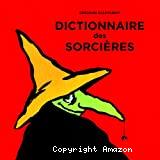 Dictionnaire des sorcières