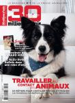 30 millions d'amis, 382 - Février 2020 - Travailler au contact des animaux