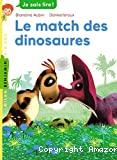 Le match des dinosaures