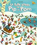 Folle année de Pip et Pom (La)