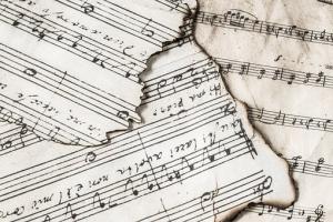 Une petite histoire de la musique  que l'on dit